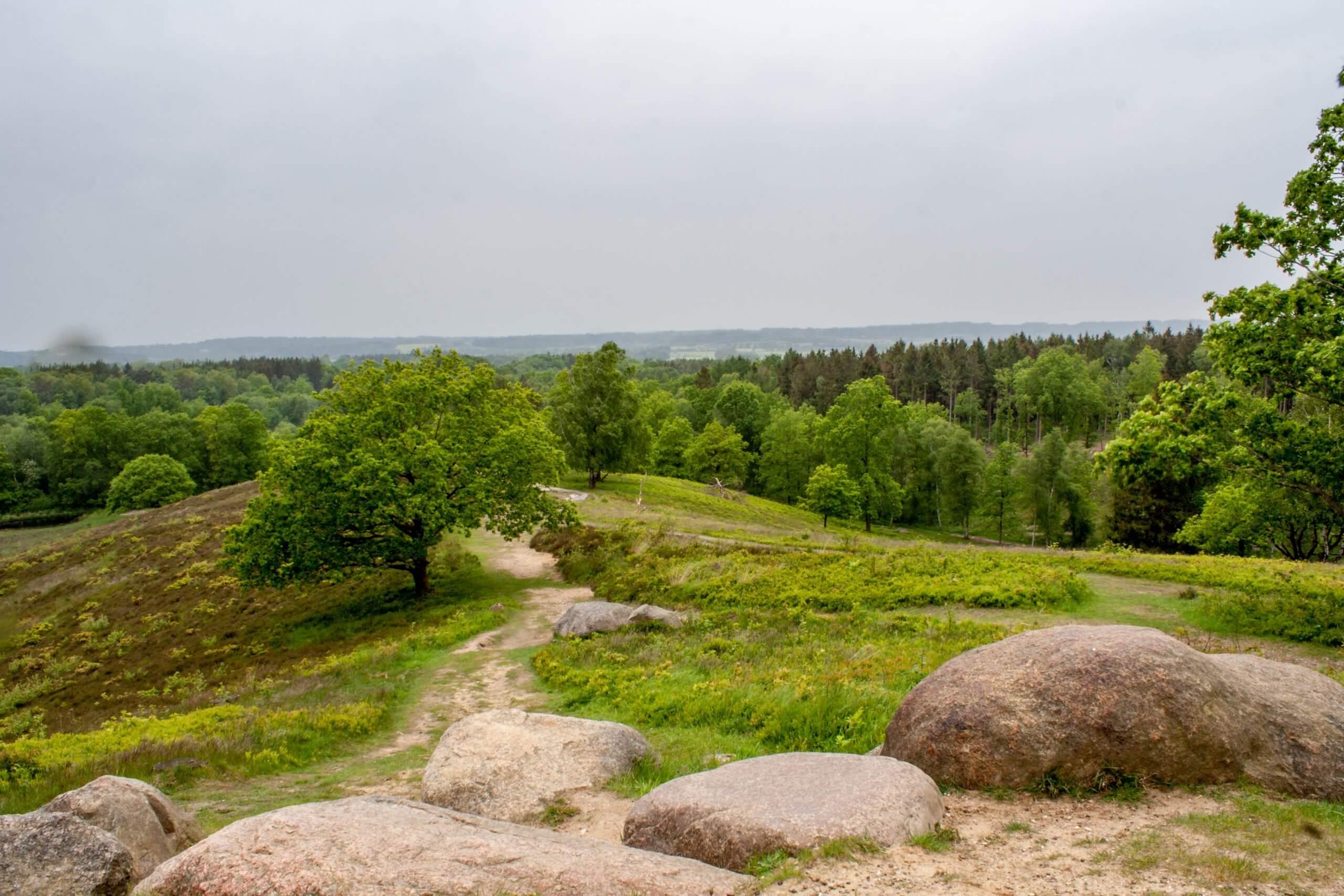 Naturpark Aukrug