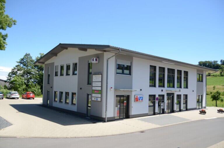 MVZ Schwarzenborn
