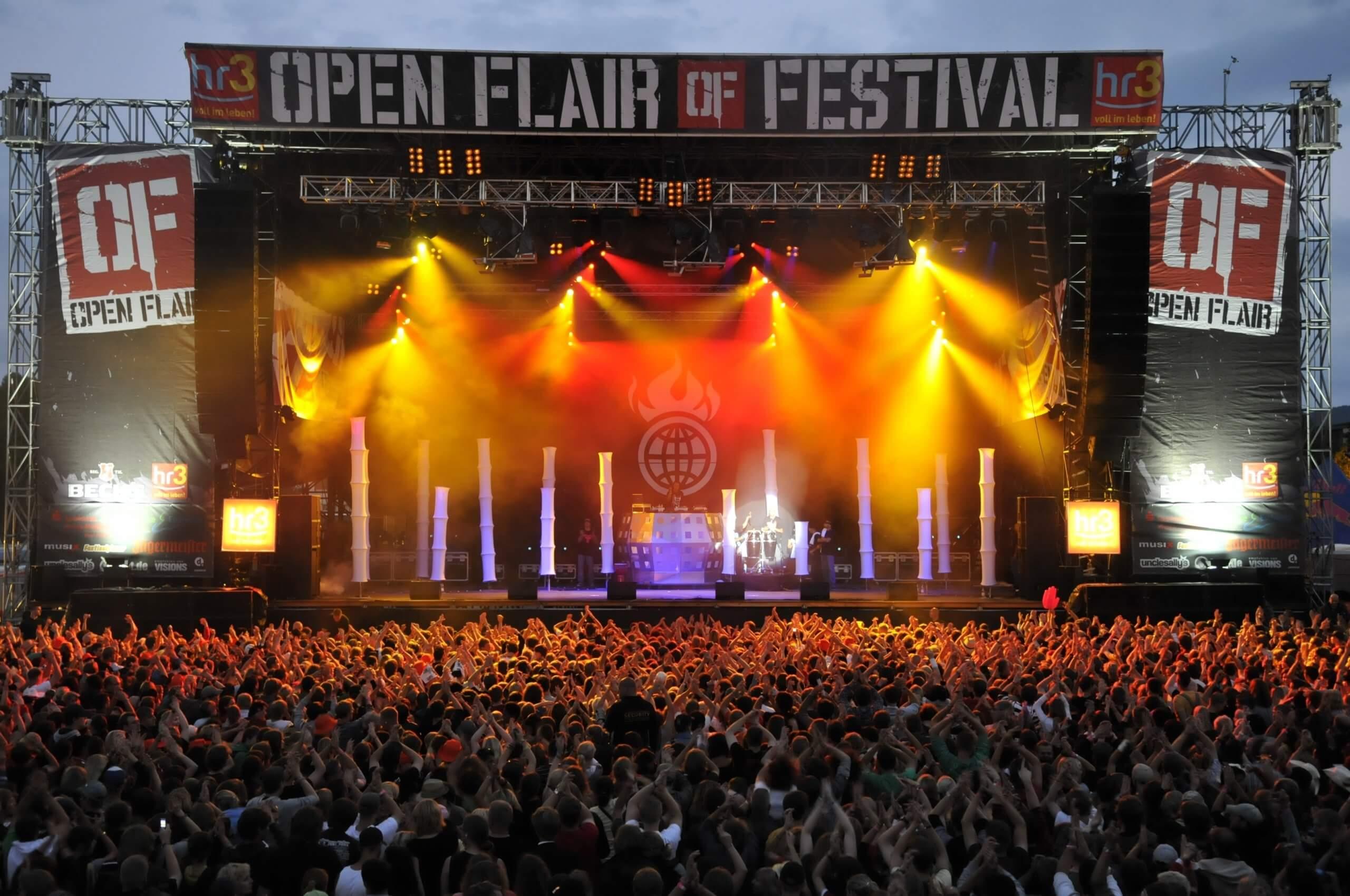Open-Flair Festival