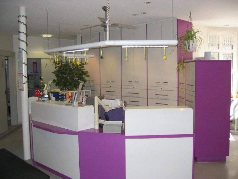 Hausarztzentrum Am Eichhagen